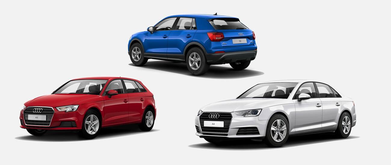 vraie affaire profiter de prix discount design professionnel Offres particuliers > Audi France