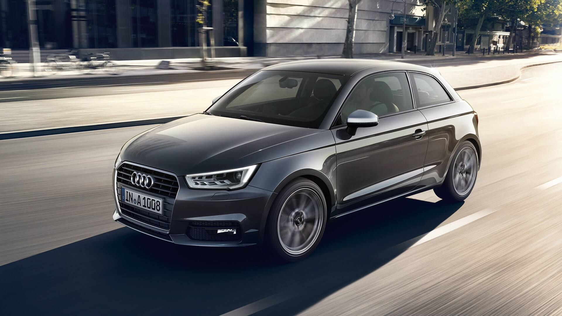 A1 Gt A1 Gt Audi France