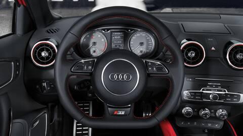 Audi S1 : essais, fiabilité, avis, photos, vidéos