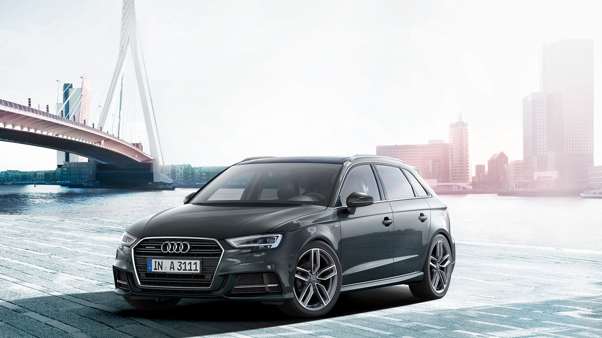 a3 sportback a3 audi france. Black Bedroom Furniture Sets. Home Design Ideas