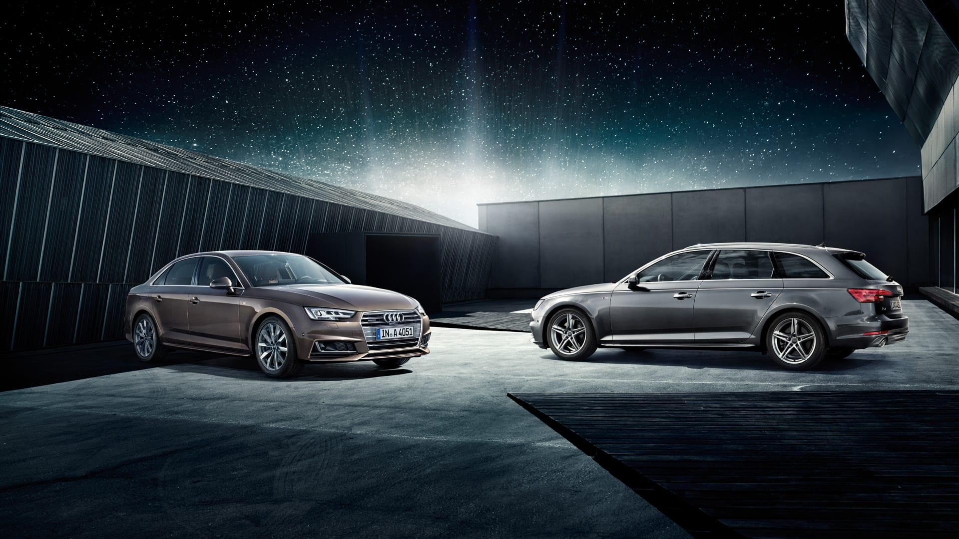 Galerie Gt Audi A4 Avant Gt A4 Gt Audi France