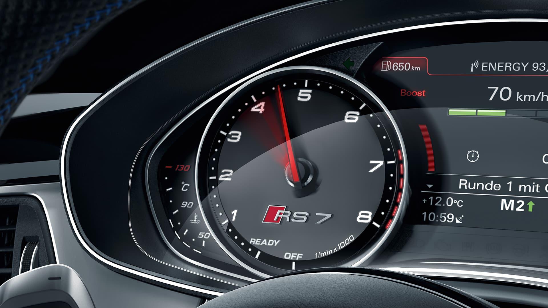 RS 7 Sportback performance > Audi France