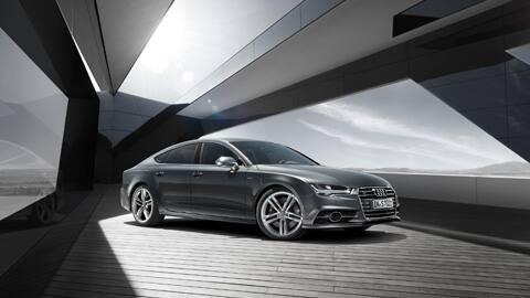 Audi S7 occasion et neuf  Vente voiture Audi S7  AVUS