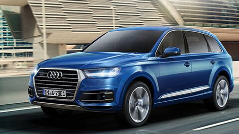 Q7 Gt Audi France