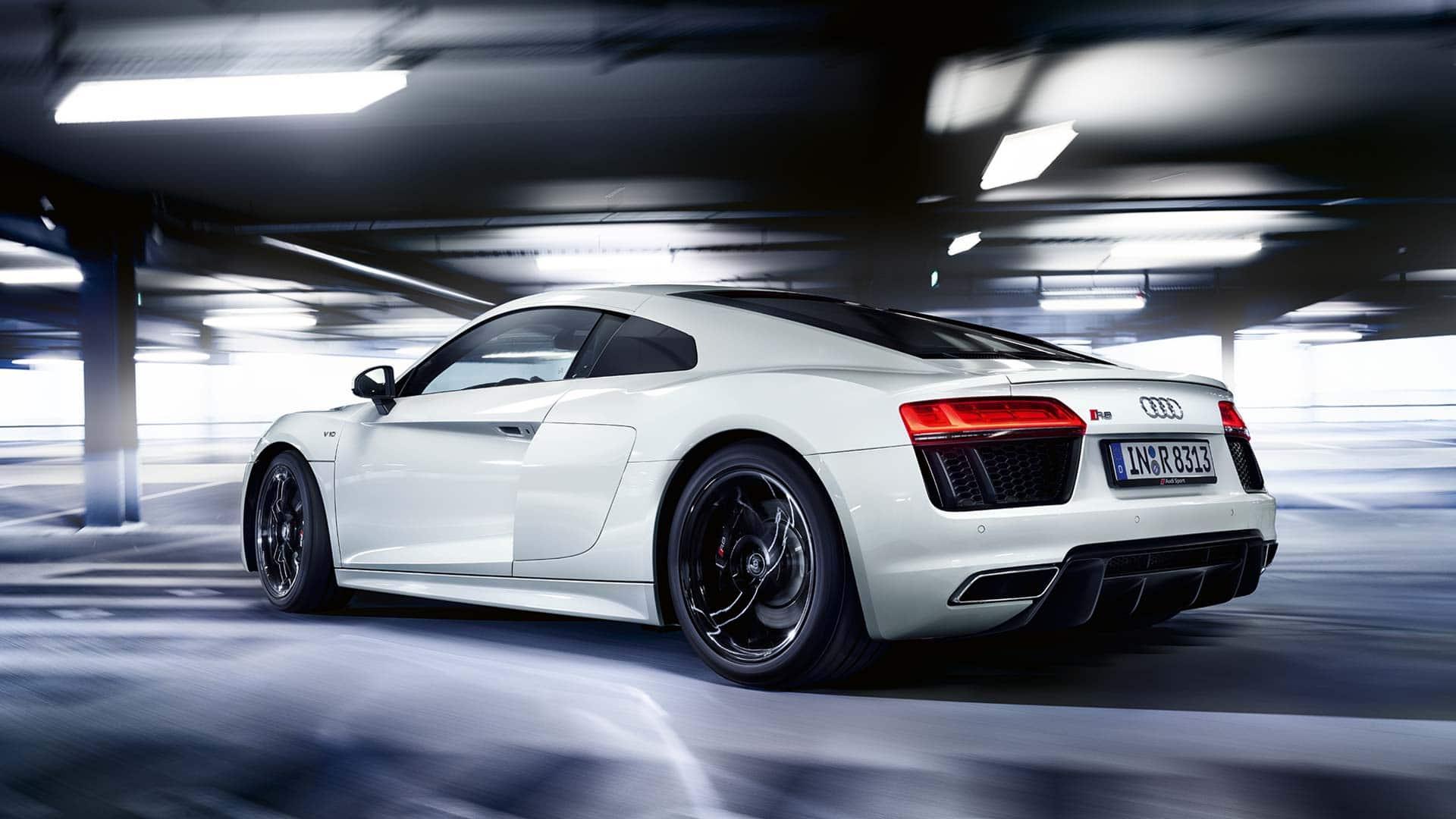 Audi R8 V10 Spyder 525hp  DRIVE amp SOUND 60FPS