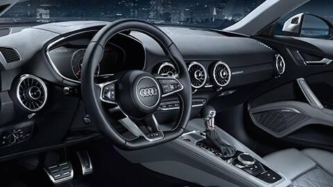 Tt Coup 233 Gt Audi France