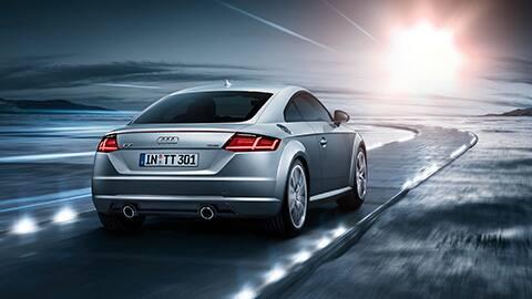 Tt Coup 233 Gt Tt Gt Audi France