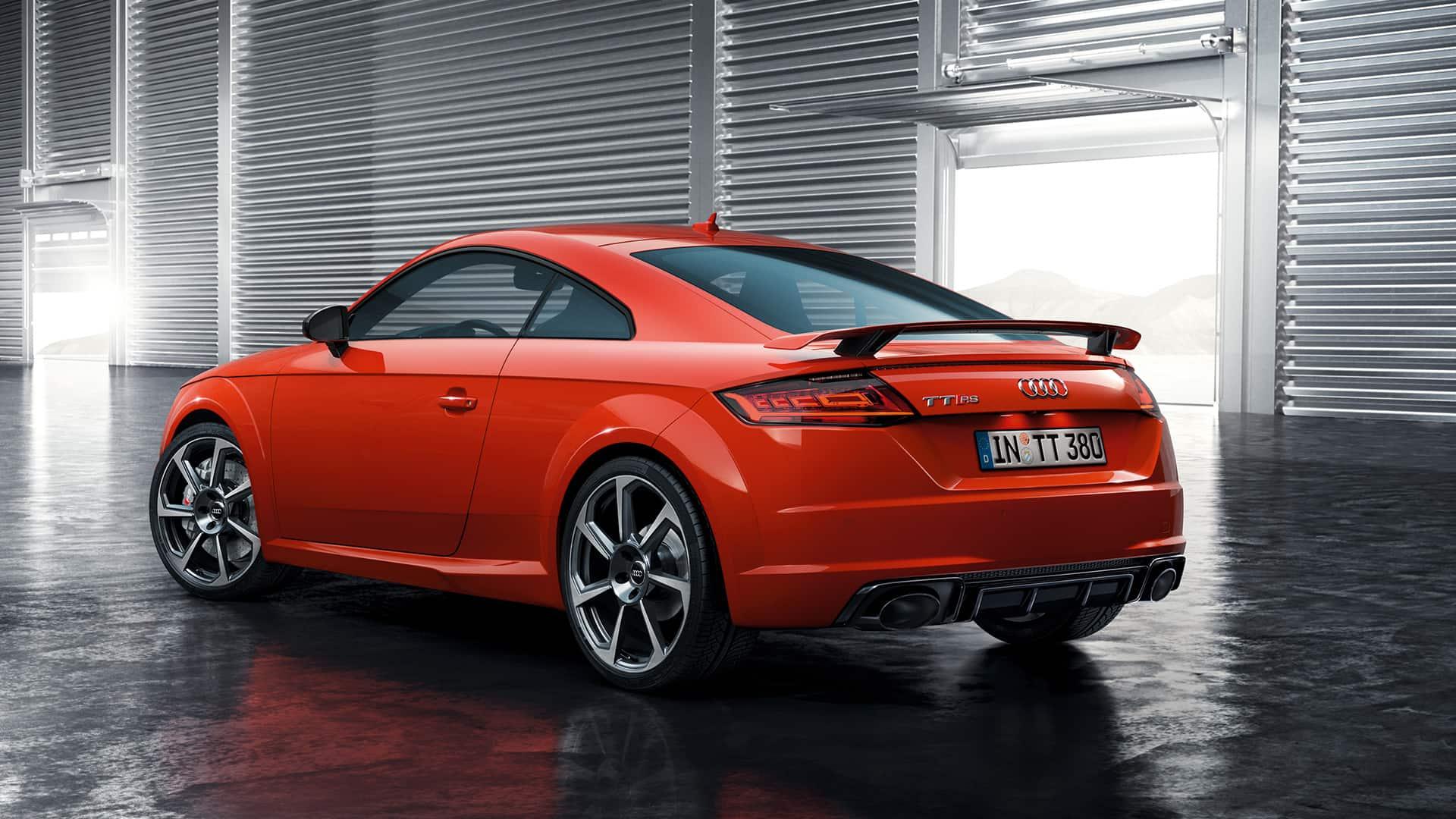 Tt Rs Roadster Gt Tt Gt Audi France