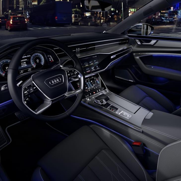 A7 Sportback Gt A7 Gt Audi France