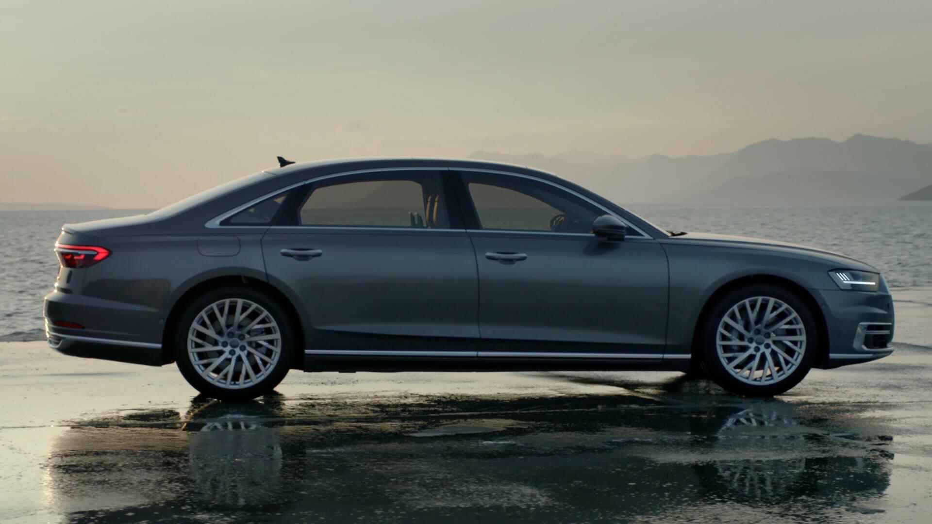 A8 L Gt A8 Gt Audi France