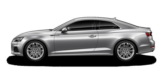 Gamme Gt Audi France